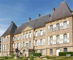 Château de Drée (Tourisme du Pays Clayettois)