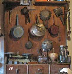 Maison des Vieux Métiers (Tourisme du Pays Clayettois)