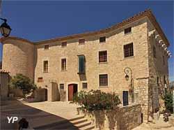 Château de Carros - CIAC-Centre International d'Art Contemporain (Carros Tourisme)