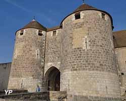 Musée du château de Dourdan (Office de Tourisme de Dourdan)