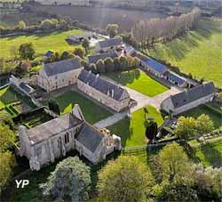 Abbaye Sainte-Marie (avuedoiseau.com)
