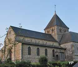 Église Saint-Germain l'Auxerrois (Mairie de Manéglise)