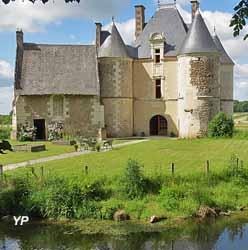 Château du Grand Châtelet