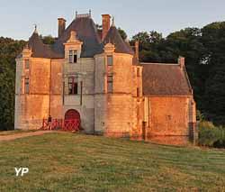 Château du Grand Châtelet (Grégoire le Lasseux)