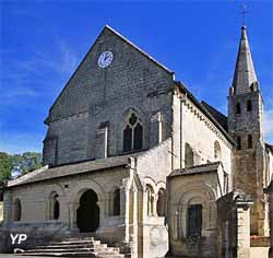 Église Notre-Dame (J. Bastard)