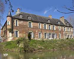 Château de Saint-Géran (Château de Saint-Géran)