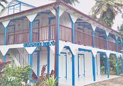 Habitation Grange Bel'O