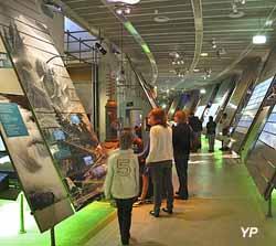 Espace permanent sur la Montagne de la Galerie Eurêka (Galerie Eurêka)