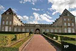 Musée national des Enfants de Troupe - Grand séminaire - Ecole militaire d'Autun (Musée national des Enfants de Troupe)