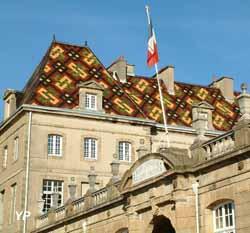 Lycée de la défense d'Autun
