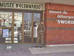 Musée du n °4 Commando (Association du Musée N° 4 Commando)
