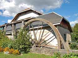 Moulin du Châtelet (Office de Tourisme La Roche-sur-Foron)