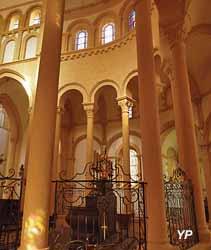 Basilique du Sacré-Coeur - déambulatoire