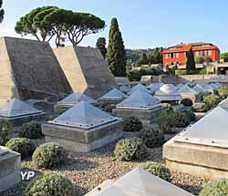Villa Arson - jardin