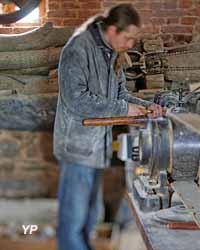 Musée des bois jolis - site de l'écomusée de l'Avesnois