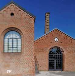 MTVS (musée du texile et de la vie sociale) (Samuel Dhote - écomusée de l'Avesnois)