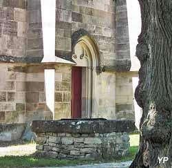 Chapelle Notre-Dame du Chemin