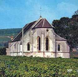 Chapelle Notre-Dame du Chemin (association Notre Dame du Chemin)