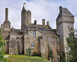 Château Fort de Creully (Château de Creully)