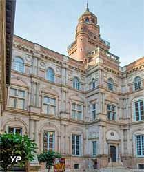 Fondation Bemberg - Hôtel d'Assezat (RMN-Grand Palais - Mathieu Rabeau)