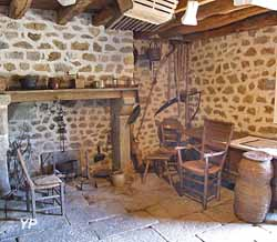 Première maison de François Michaud