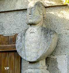 Buste de Jules Grévy