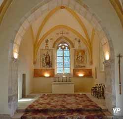 Église Notre-Dame de l'Assomption - choeur