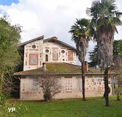Château aux Assiettes - domaine de Senelles