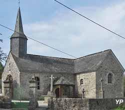 Église de Saint-Gouvry (Mairie de Rohan)