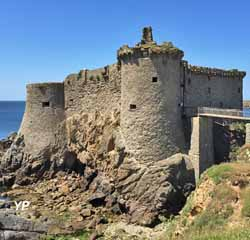 Vieux château (Mairie de l'Île d'Yeu)
