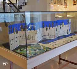 Musée Claudel-Stendhal