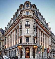 Hôtel Banke (Hôtel Banke)