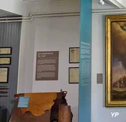 Musée de la Cordonnerie