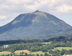 Puy-de-Dôme, Grand Site de France (Yalta Production)