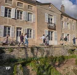 Maison de Jacques Copeau - sur les pas des Copiaus (Association Maison Jacques Copeau)