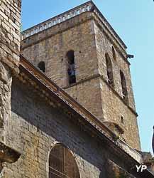 Cathédrale Notre-Dame de Nazareth et de Tous les Saints (Office de tourisme intercommunal antenne d'Orange)