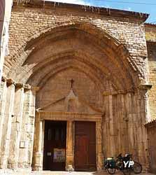 Cathédrale Notre-Dame de Nazareth et de Tous les Saints