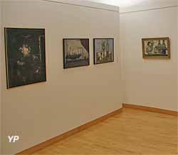 Dans l'univers de l'atelier (Musée d'art Roger-Quilliot)