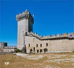 Forteresse médiévale (CCBTA)