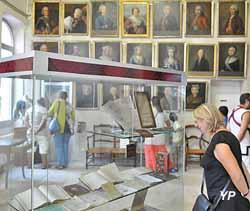 Musée d'Histoire et d'Archéologie Auguste Jacquet (CCBTA)