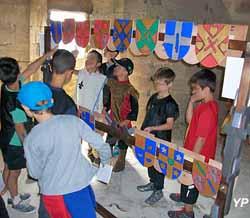 Exposition Il y a 800 ans... Le siège de Beaucaire