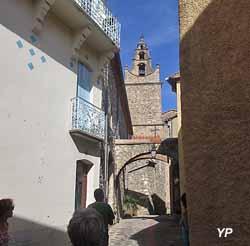 Église et Château