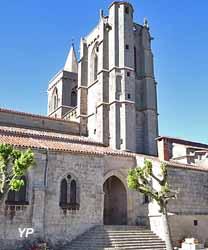 Collégiale Saint-Bonnet