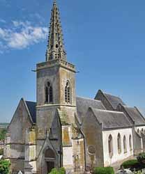 Église Saint-Riquier (SI Fontaine-sur-Somme)