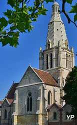 Église Saint-Crépin-et-Saint-Crépinien (Mairie de Saint-Crépin-Ibouvillers)