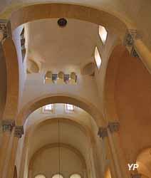 transept - Basilique Notre-Dame-du-Port