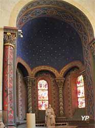 chapelle - Basilique Notre-Dame-du-Port