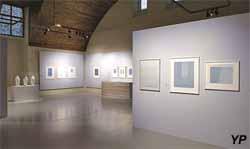 Espace permanent Geneviève Asse, La Cohue - Musée des Beaux-arts