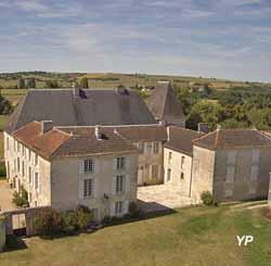 Château de Balzac (OT Angoulème)
