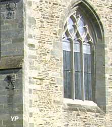 Chapelle Notre-Dame de Bonne-Encontre